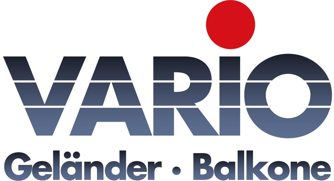 VARIO GELÄNDER