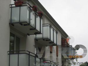 Futura Balkongeländer Neubau (12)