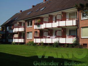 Futura Balkongeländer Neubau (35)