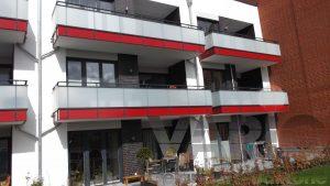 Futura Balkongeländer im Neubau (39)