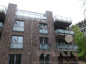 Futura Balkongeländer im Neubau (42)