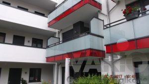 Futura Balkongeländer im Neubau (45)