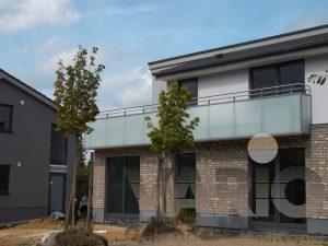 Futura Balkongeländer im Neubau (50)
