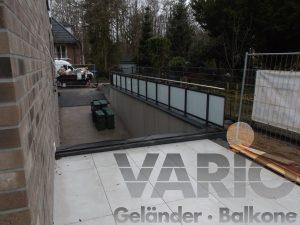 Futura Balkongeländer im Neubau (54)